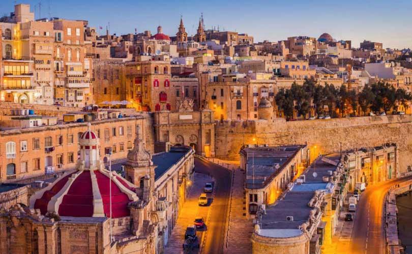 Malte, ses plus beaux hotels