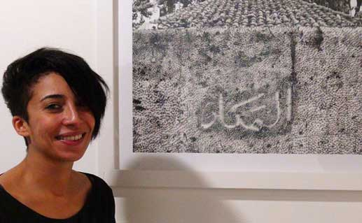 Zineb Andress Araki : Quand la photographie devient un acte solidaire